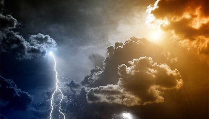 как говорить о погоде на английском
