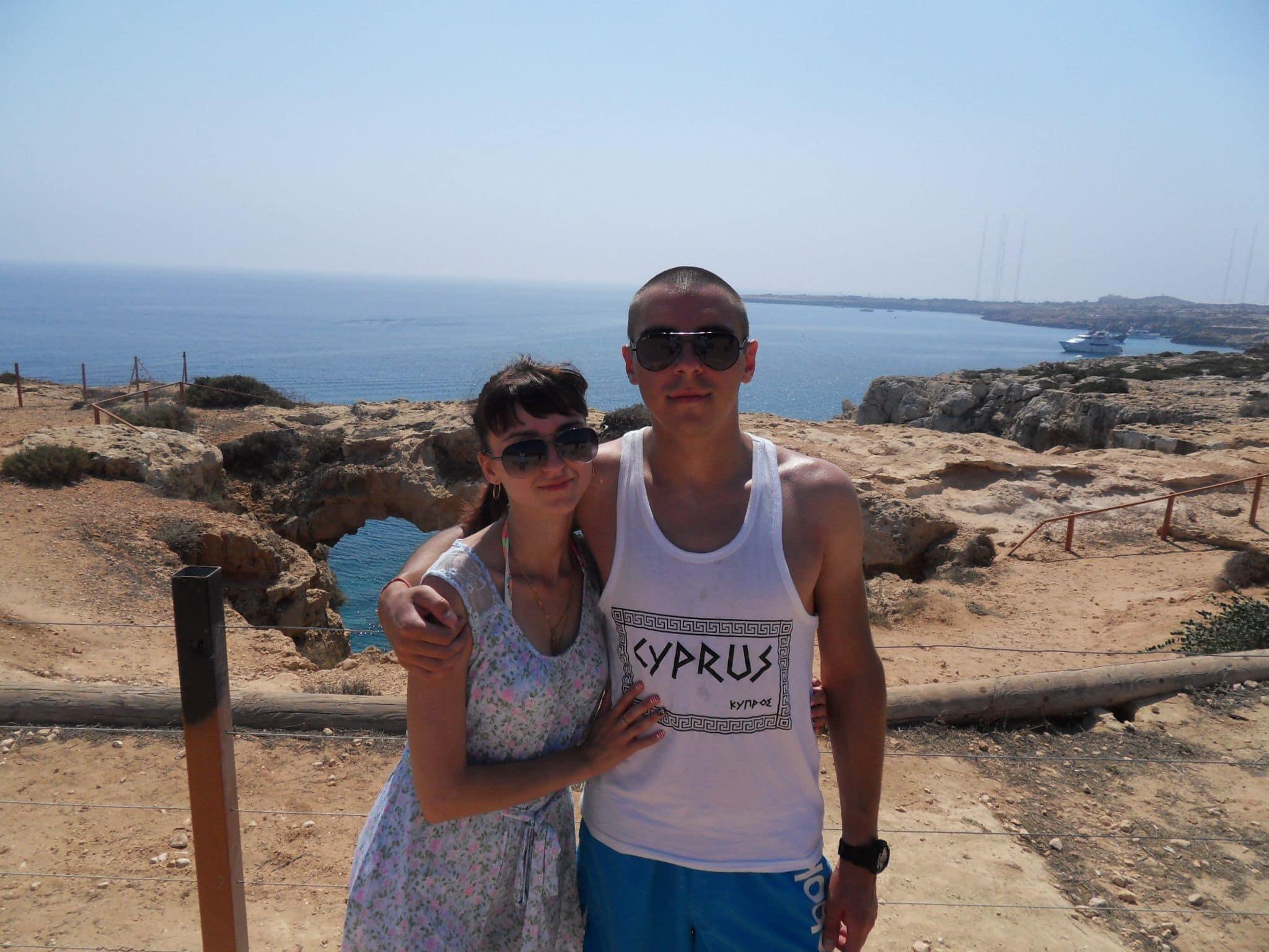 SDC12057 Мой отдых на Кипре