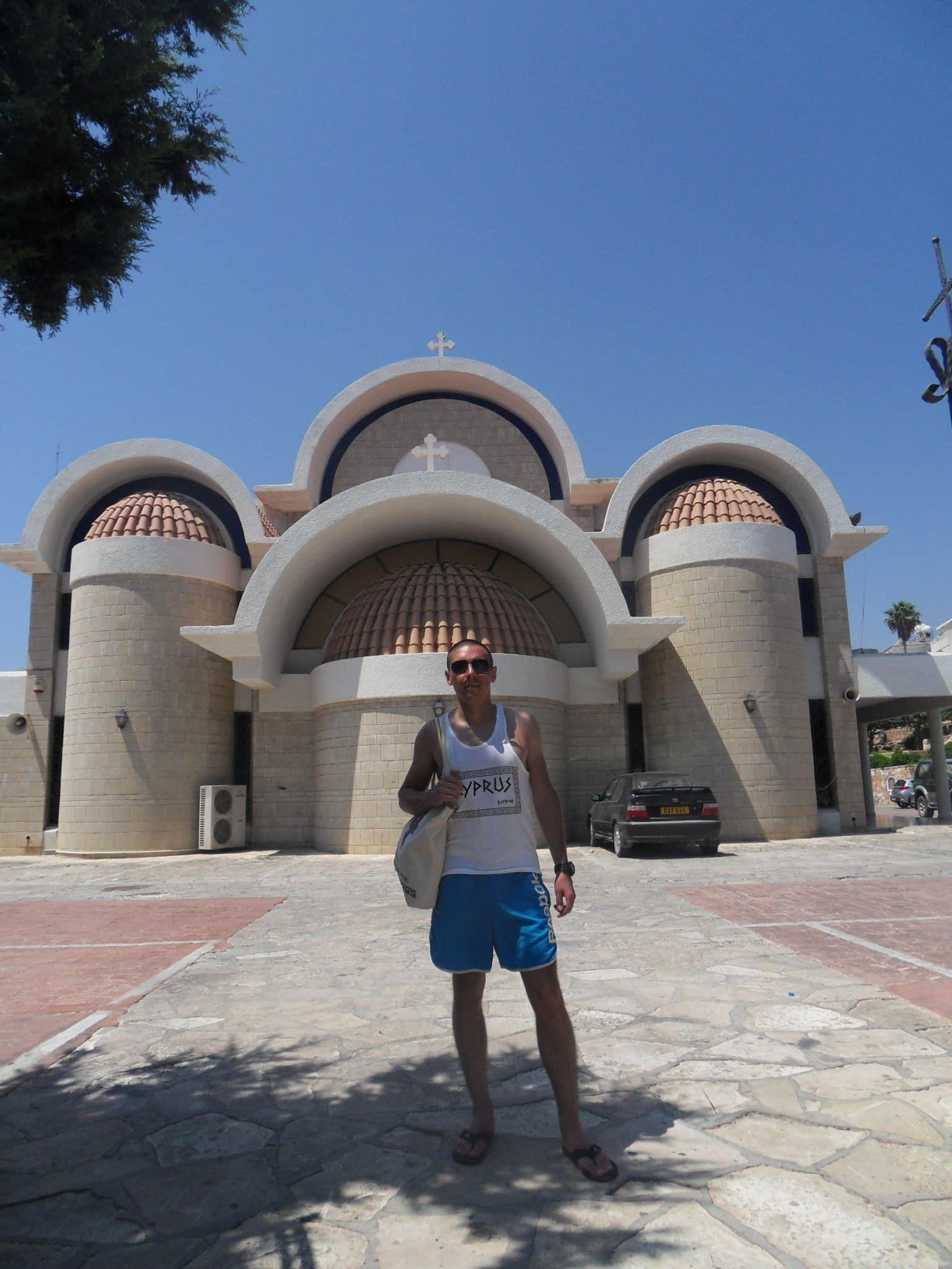 SDC12104 Мой отдых на Кипре