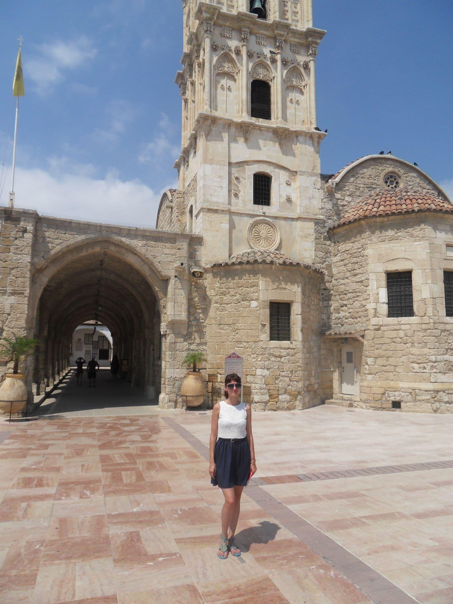 SDC12307 Мой отдых на Кипре