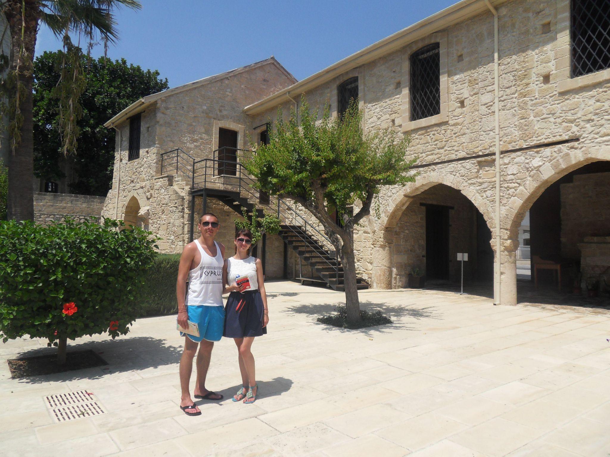 SDC12335 Мой отдых на Кипре