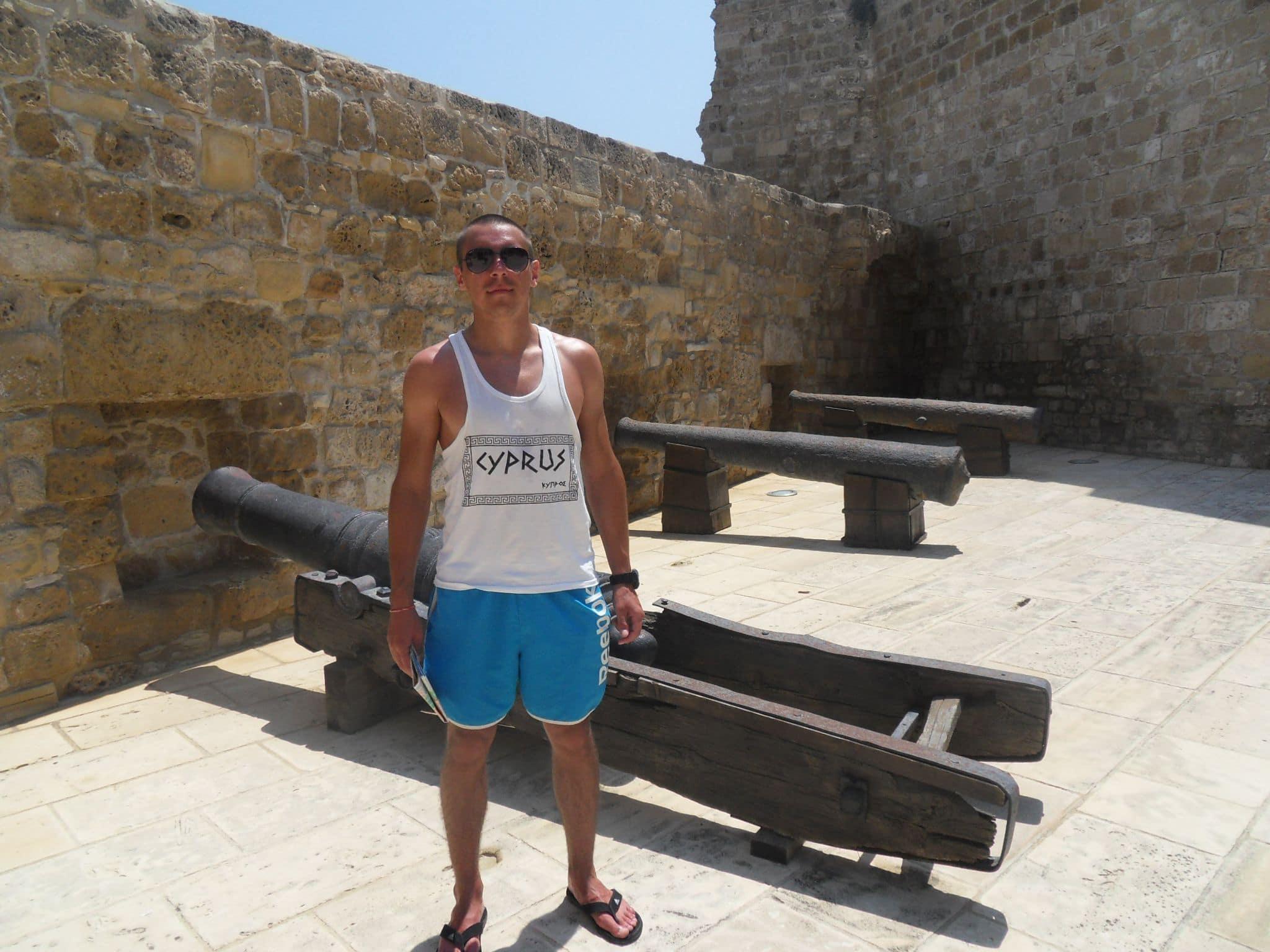 SDC12338 Мой отдых на Кипре