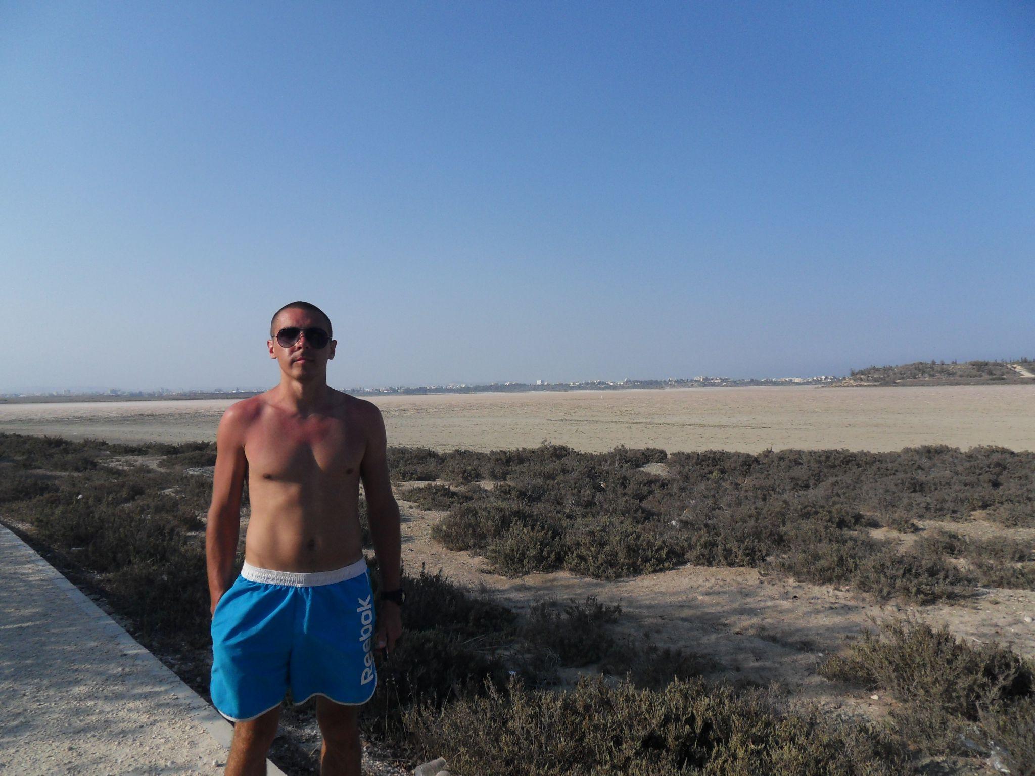 SDC12419 Мой отдых на Кипре