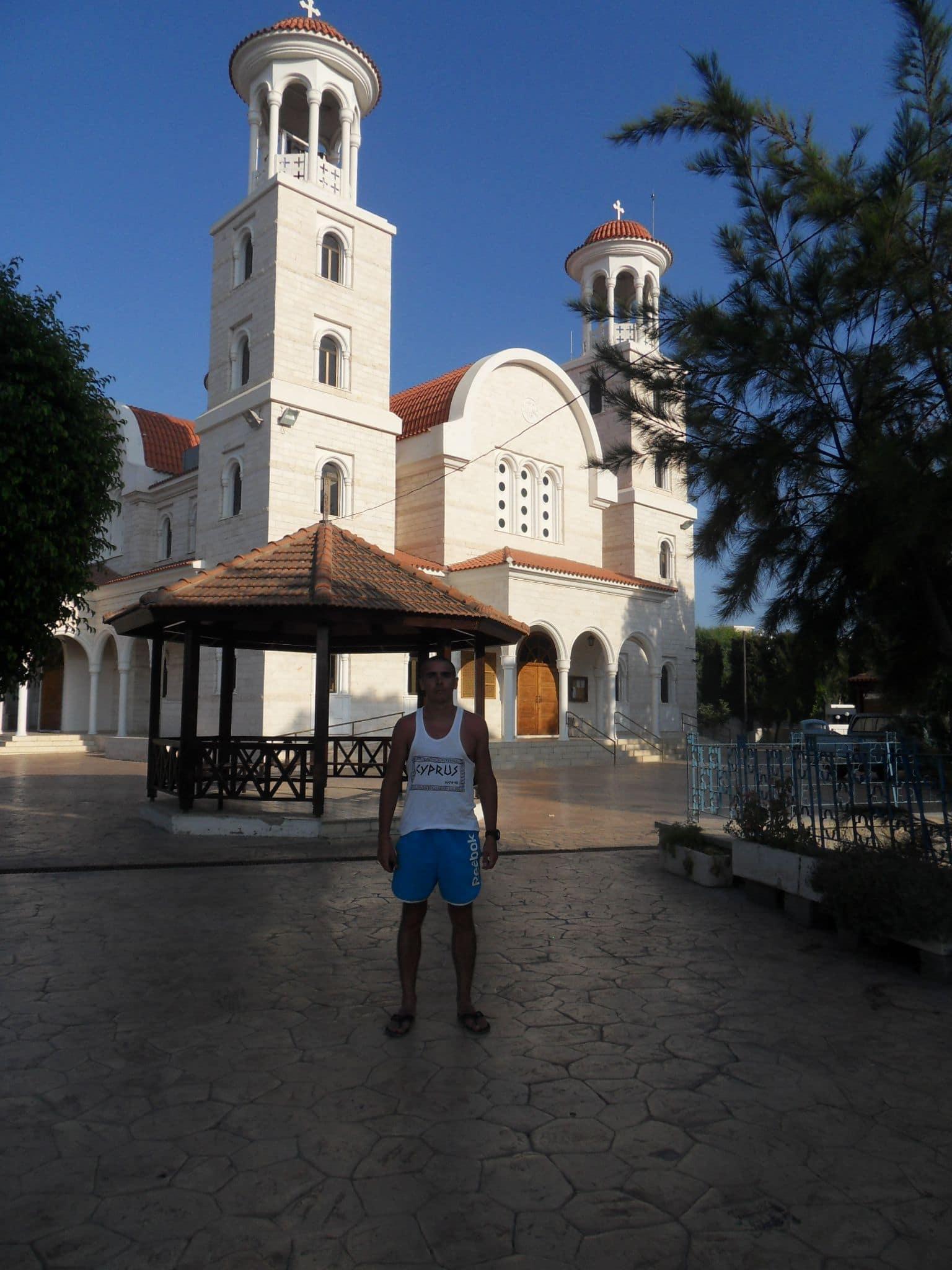 SDC12457 Мой отдых на Кипре