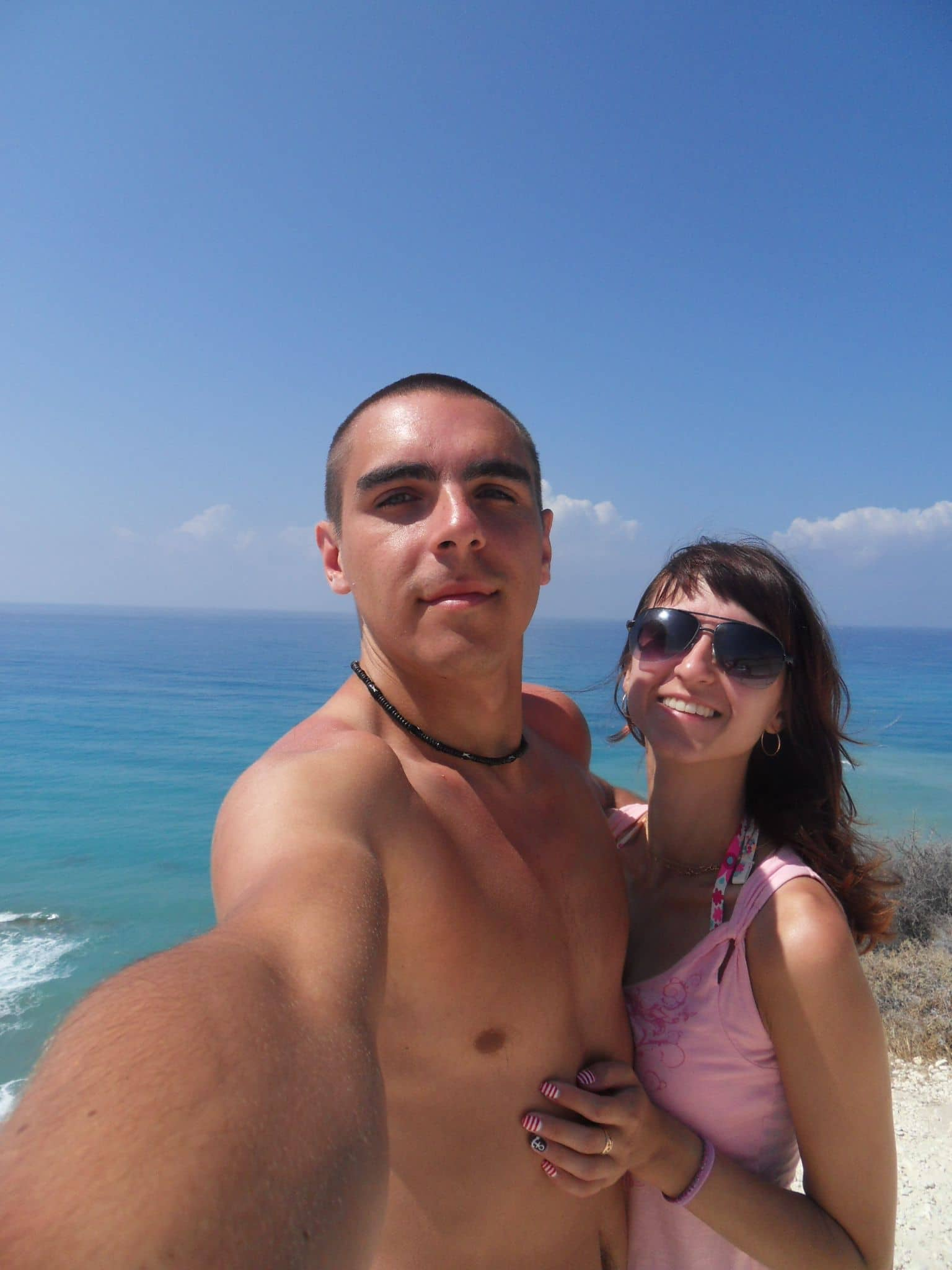 SDC12485 Мой отдых на Кипре