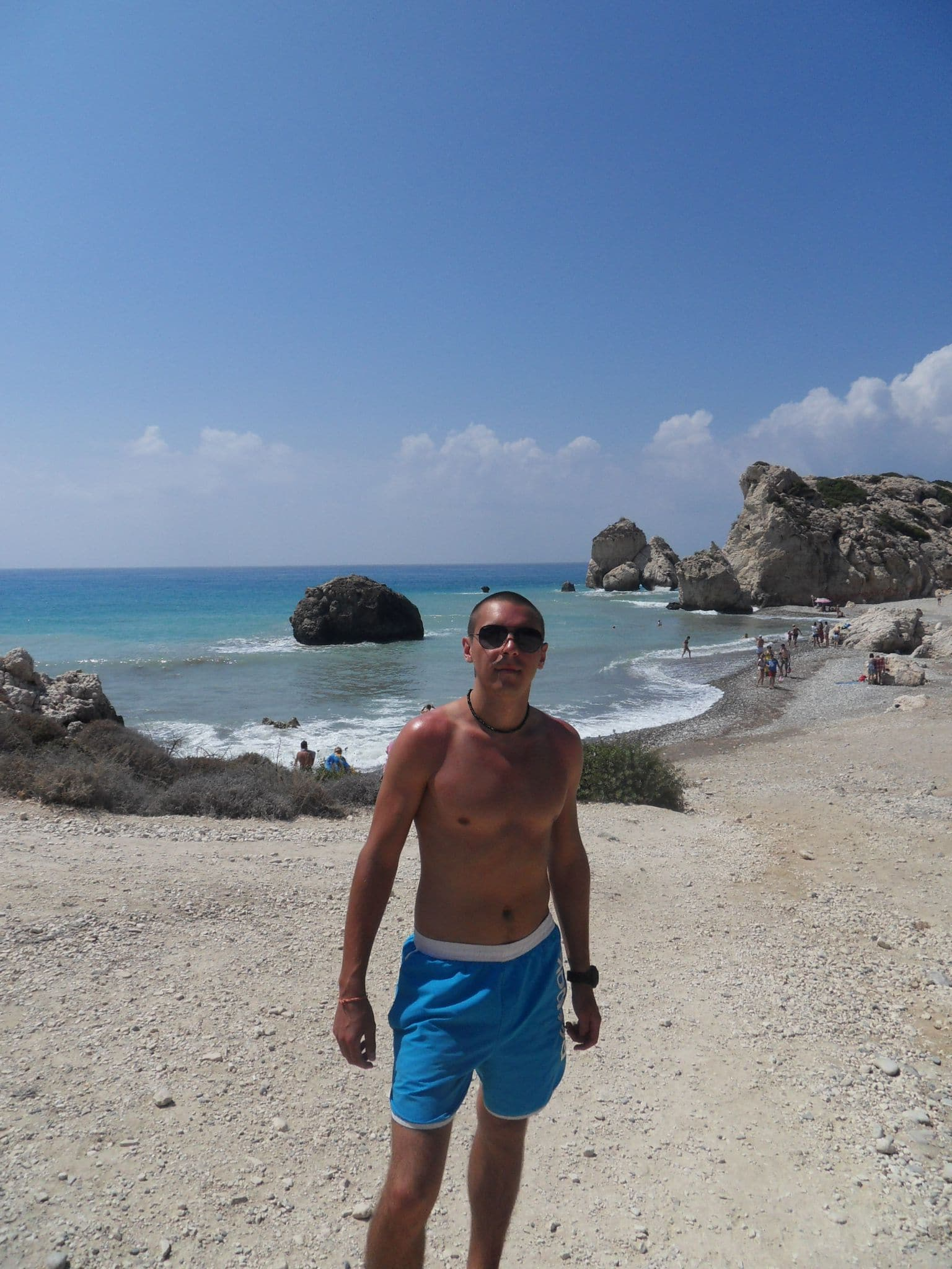 SDC12510 Мой отдых на Кипре