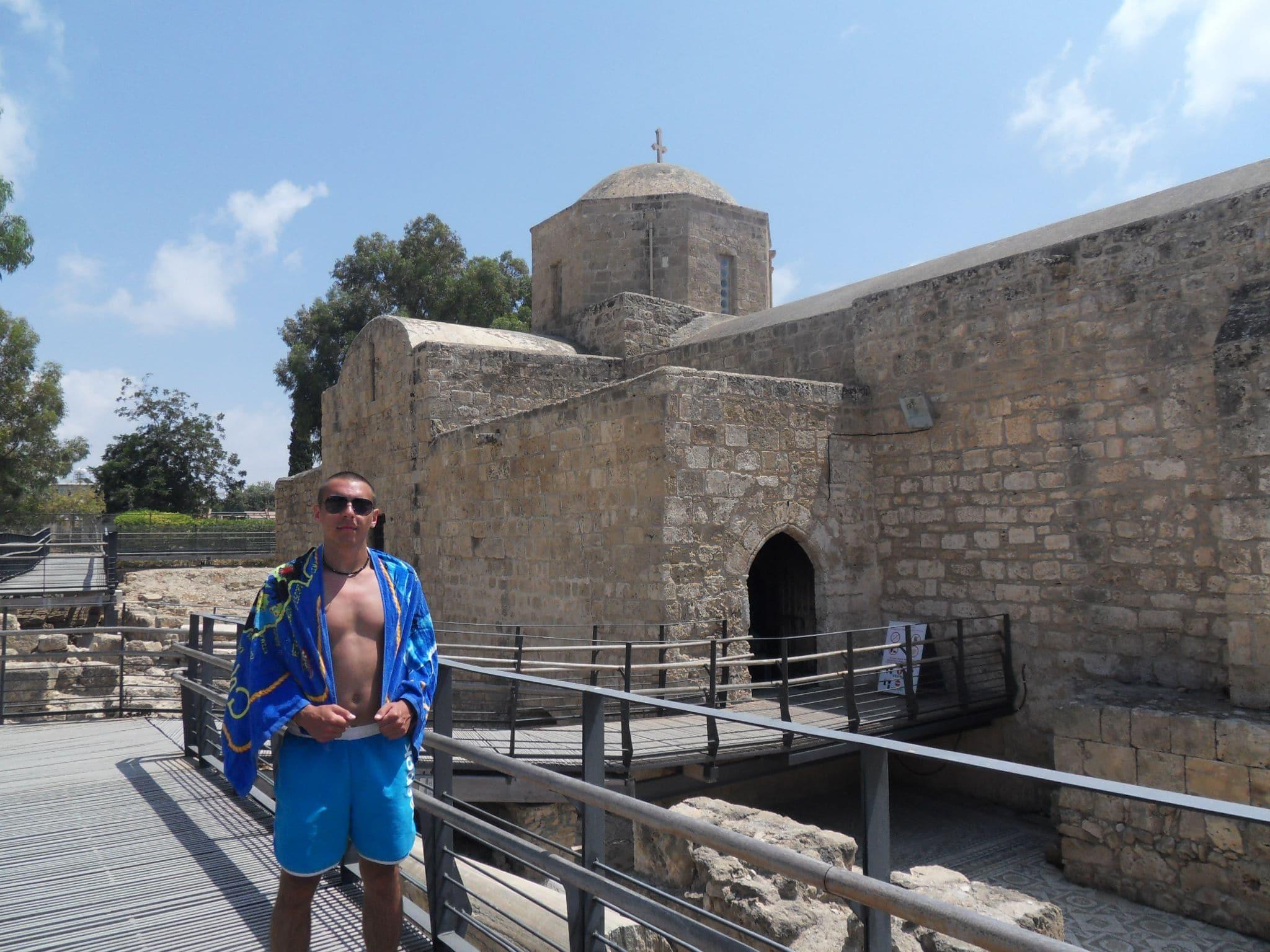 SDC12586 Мой отдых на Кипре