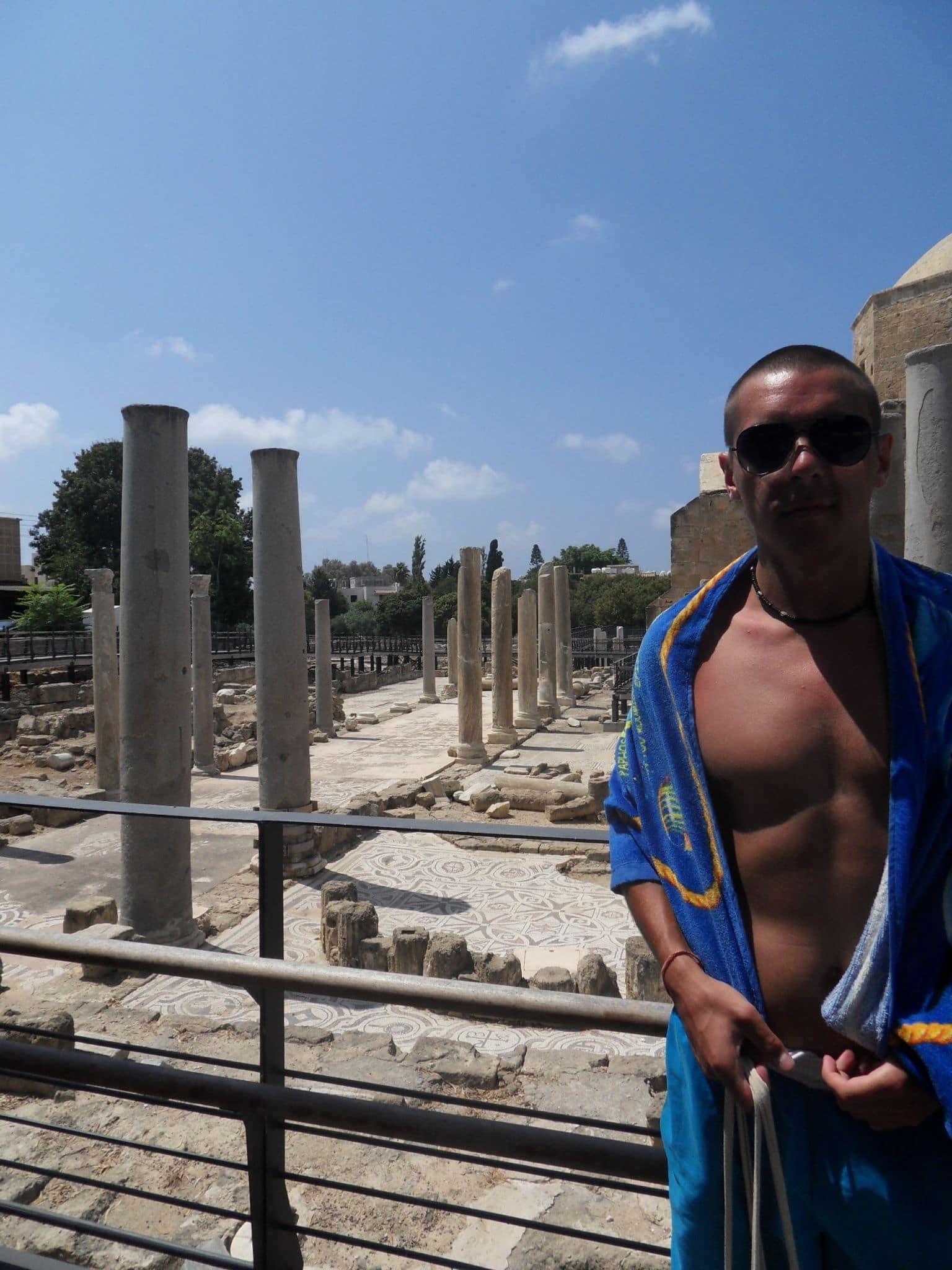 SDC12588 Мой отдых на Кипре