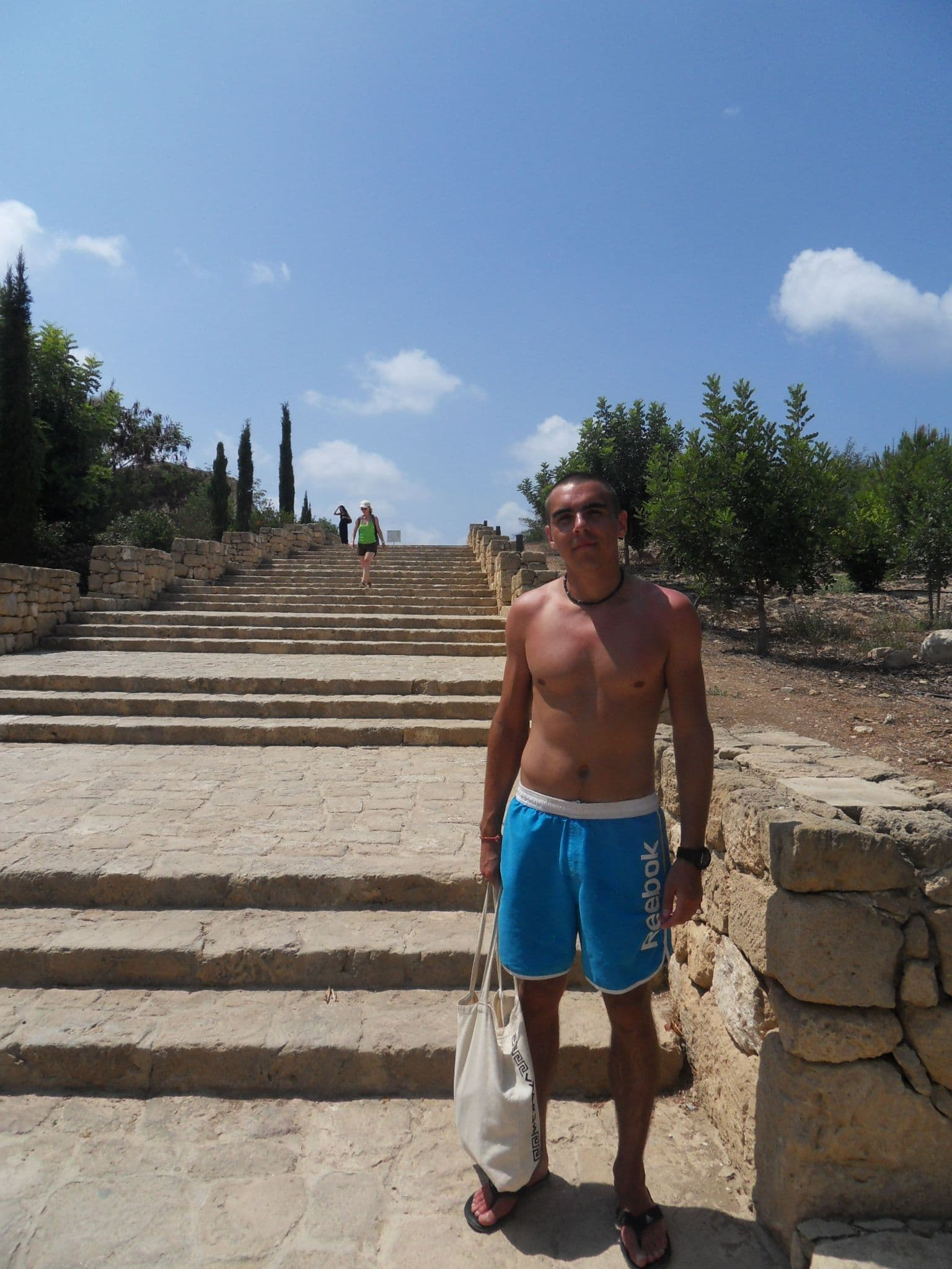 SDC12600 Мой отдых на Кипре