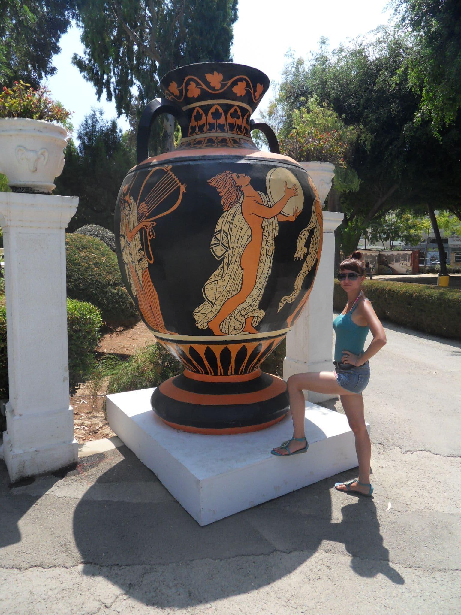 SDC12670 Мой отдых на Кипре