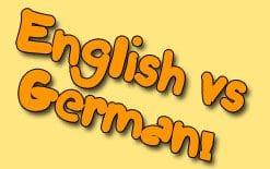 -или-немецкий Английский или немецкий?