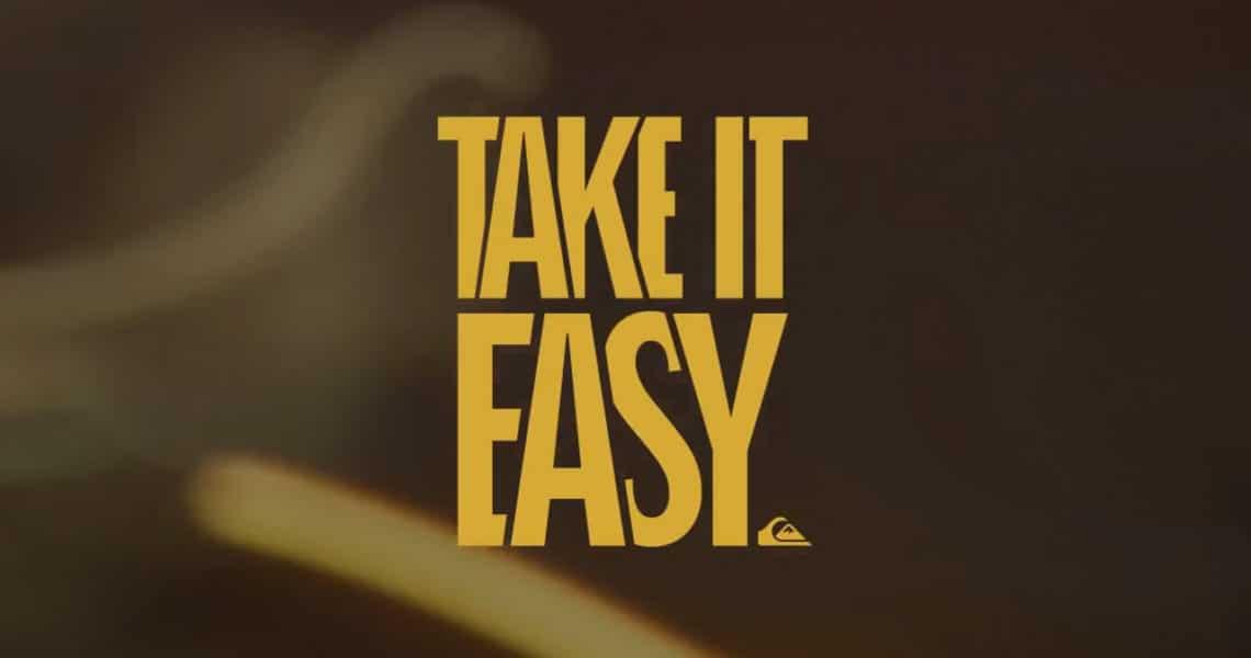Разница между Take it easy и Calm down