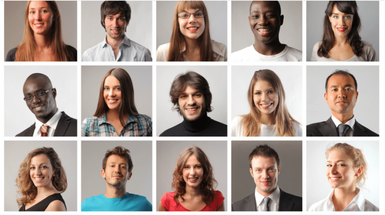 Описание людей на английском языке
