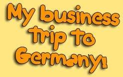 -командировка-в-германию Моя командировка в Германию