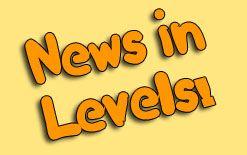 -на-английском Новости на английском по уровням сложности
