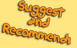 -suggest-и-recommend Употребление глаголов suggest и recommend