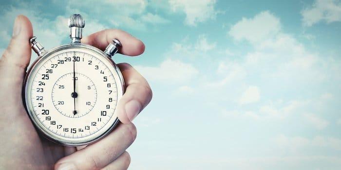 О согласовании времен в английском языке