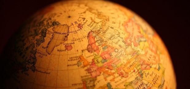 англоговорящие страны в мире