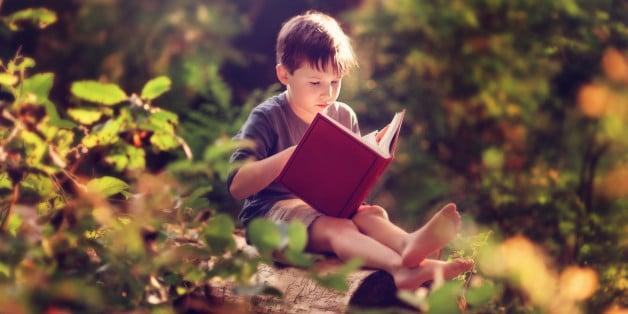 Как изучать английский язык с ребенком