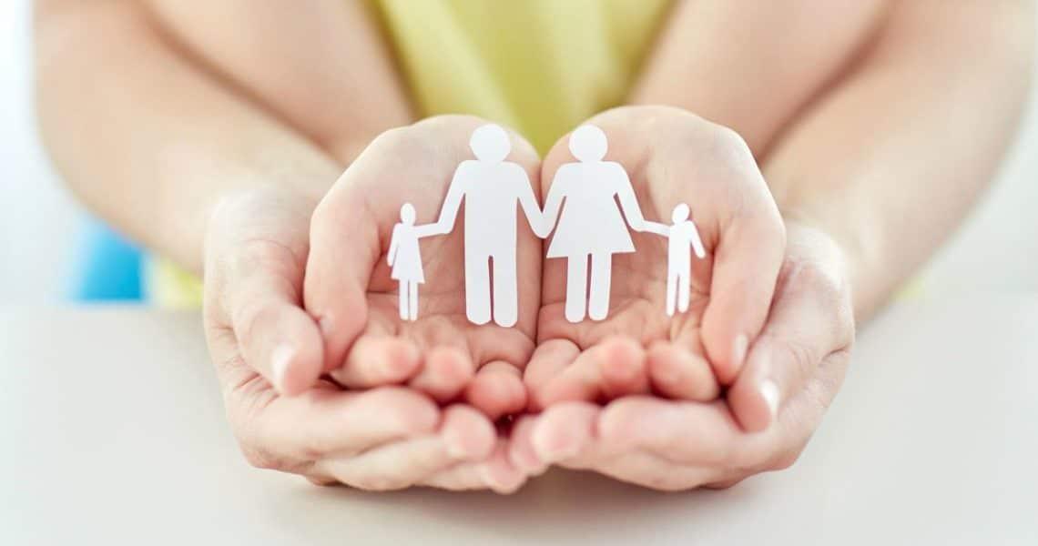 Лексика на тему Уход за детьми, воспитание детей