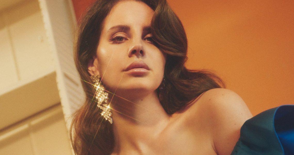 Разбираем красивейшую песню от Lana Del Rey