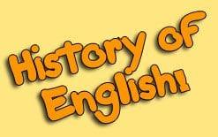 -английского-языка Об истории английского языка