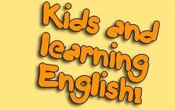 -детей-английскому-языку Как изучать английский язык с ребенком?