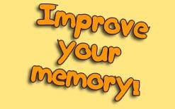 -улучшить-память Как улучшить память? 10 простых упражнений!