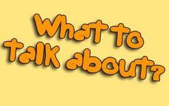 -чем-говорить-на-английком О чем говорить на английском?