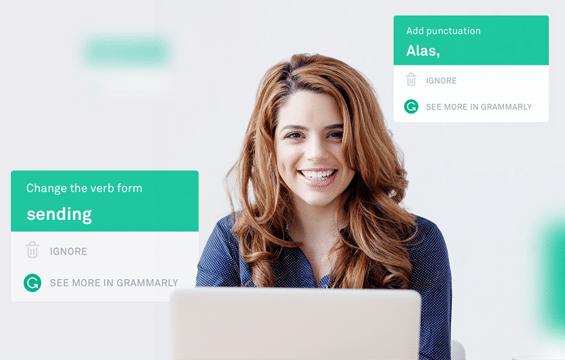 проверить английскую грамматику онлайн