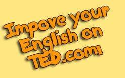TED-и-изучение-английского Развивайте свой английский с TED.com!
