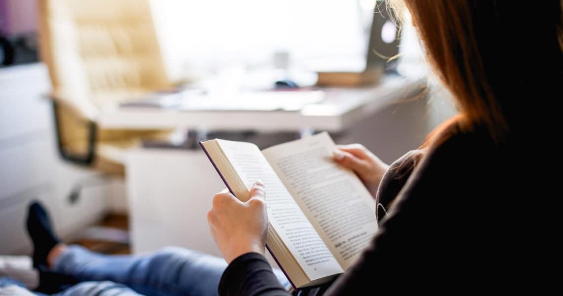 Почему читать на английском надо вслух