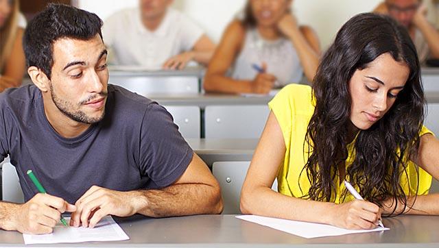 Сдача TOEFL и IELTS