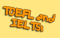 toefl-и-ielts Сдача TOEFL и IELTS