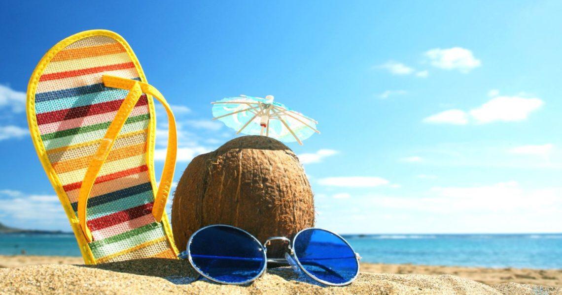 Как заставить себя учить английский летом