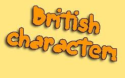 -англичан Что мы знаем о характере англичан и их менталитете?