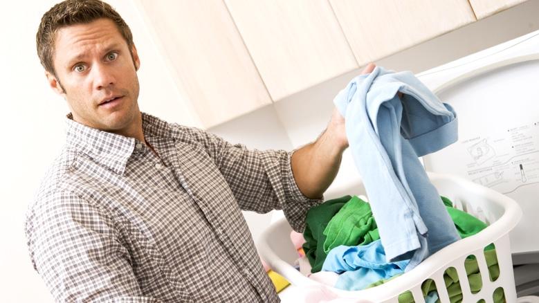 Словарный запас на тему Уборка в доме