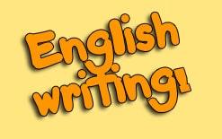 -почерк Особенности английского почерка