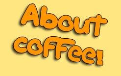 -кофе Интересные факты о кофе!