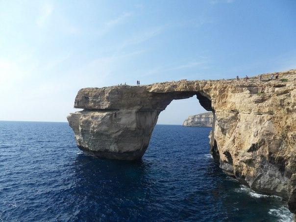 -Азура Наш отдых на Мальте!