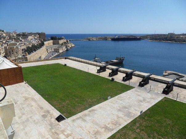 -Валетты Наш отдых на Мальте!