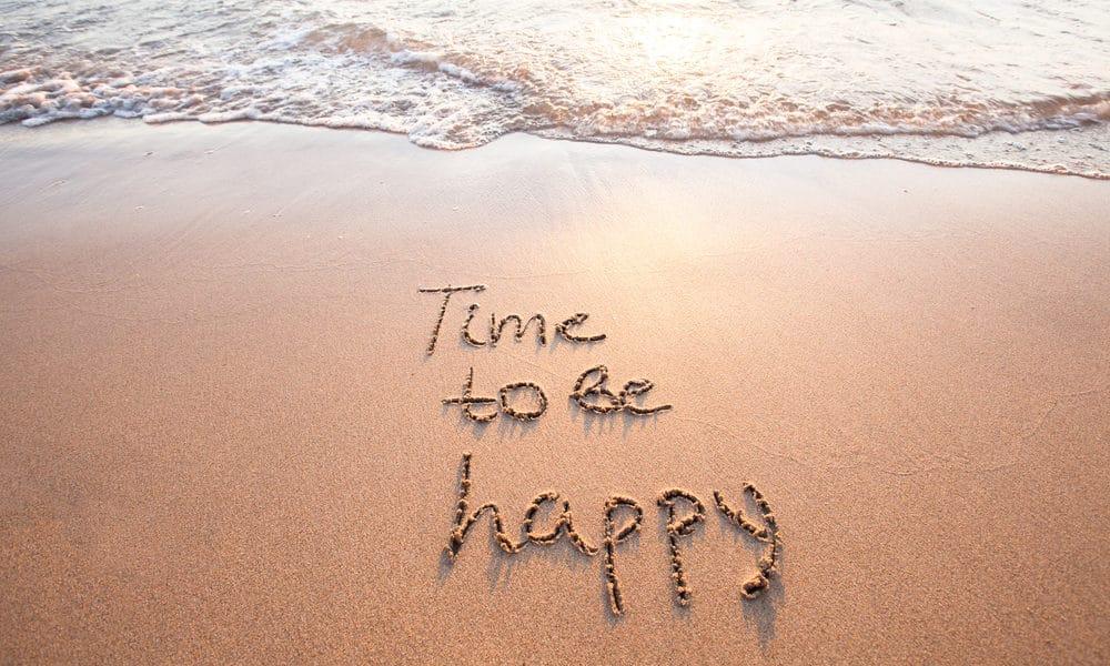 Философия счастливого человека