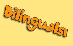 -билингвы Дети-билингвы!