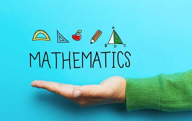Математические действия на английском
