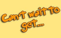 "cant-wait-to-get-doing ""I can't wait to get doing something"" значение и использование в речи"