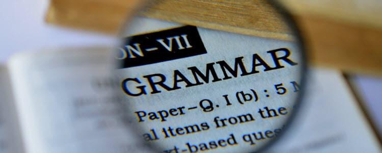 Увлекательный способ развития грамматики
