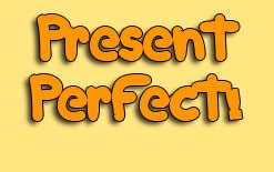 present-perfect Когда употреблять Present Perfect?