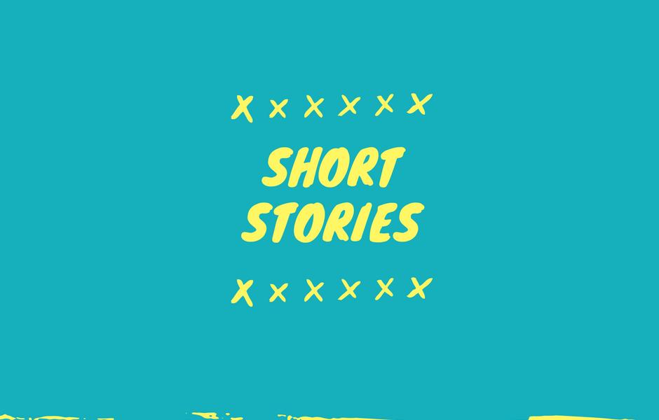 Короткие истории с переводом