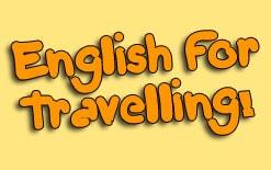 -для-путешествий Время подтянуть английский для путешествий!