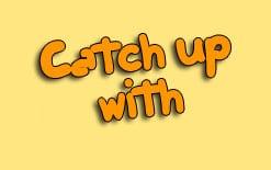 catch-up-with-перевод Как сказать «догнать» по-английски. Выражение catch up with